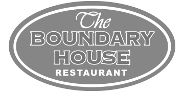 The Boundary House Restaurant