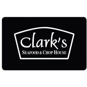 Clark's - Gift Card